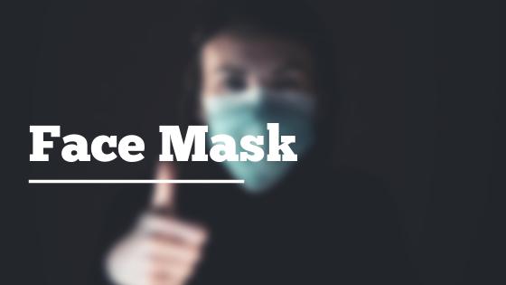 Face Mask ppkljknj